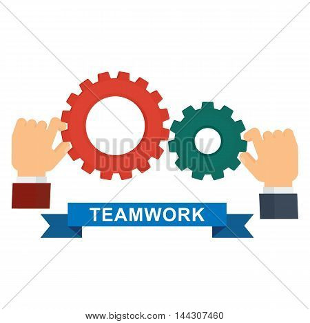 Team Work Mechanism