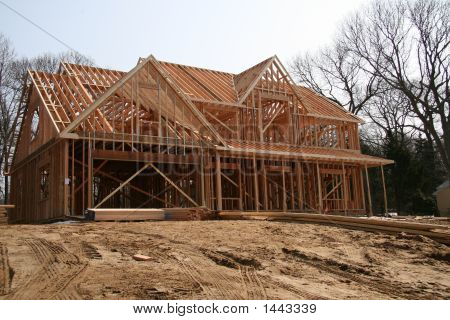 Being Built