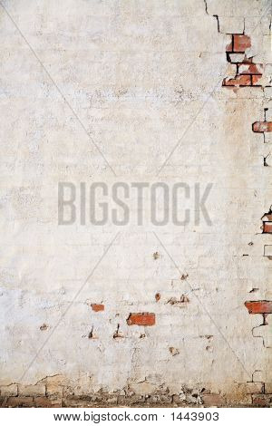 Grunge Wall Background