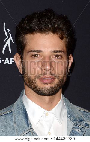 LOS ANGELES - AUG 25:  Rafael De La Fuente at the 4th Annual Dynamic & Diverse Celebration at the TV Academy Saban Media Center on August 25, 2016 in North Hollywood, CA
