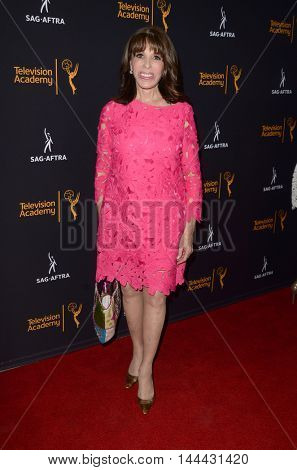 LOS ANGELES - AUG 25:  Kate Linder at the 4th Annual Dynamic & Diverse Celebration at the TV Academy Saban Media Center on August 25, 2016 in North Hollywood, CA