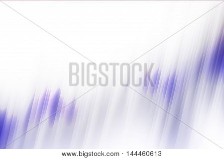 Purple, white, and gray blend to create abstract background