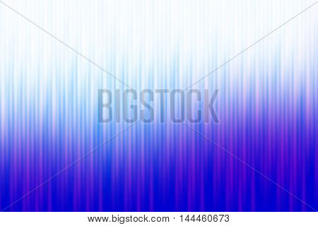 Purple and blue blurred to create abstract background