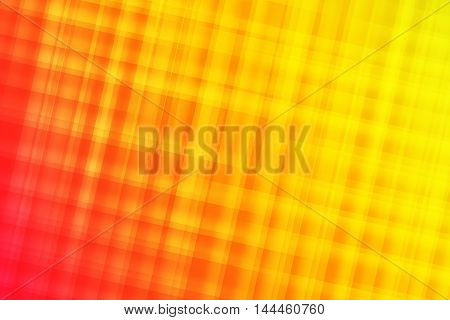Red orange and yellow colors blend to create abstract background