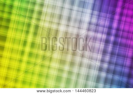 Green yellow and purple colors used to create abstract background