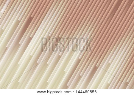 Tan and pink colors used to create abstract background