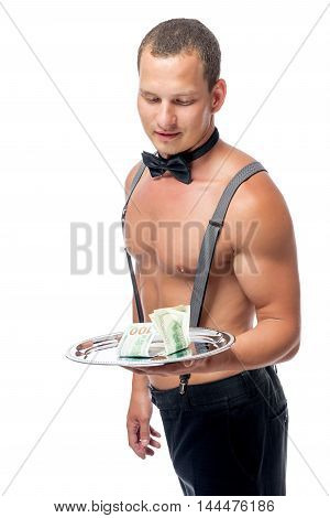 Stripper And Tips