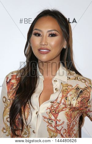LOS ANGELES - JUN 9:  Dorothy Wang at the 4th Annual Beautycon Festival at the Los Angeles Convention Center on June 9, 2016 in Los Angeles, CA