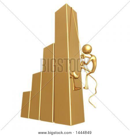 Climbing The Bar