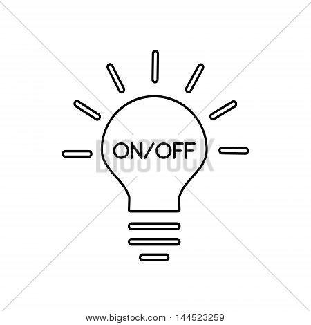 Lamp Bulb Icon