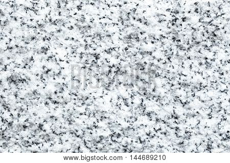 grey galician granite texture background. Interiors surface granite pattern used for design modern product. stone wall.
