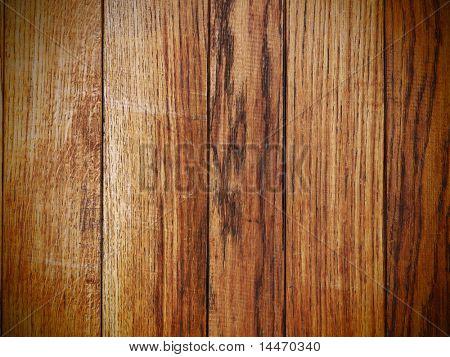 high quality wood background, oak board