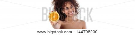 Freshness And Vitality Her Skin Adores
