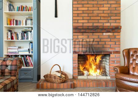 Warm Place At Your House