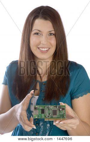 Pci Computer Card