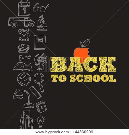 Back to scholl concept