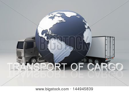 Transport Of Cargo