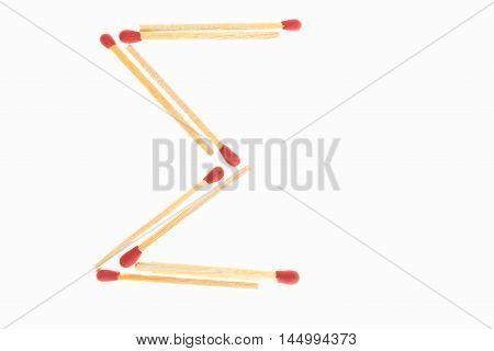 Letter Summation Match