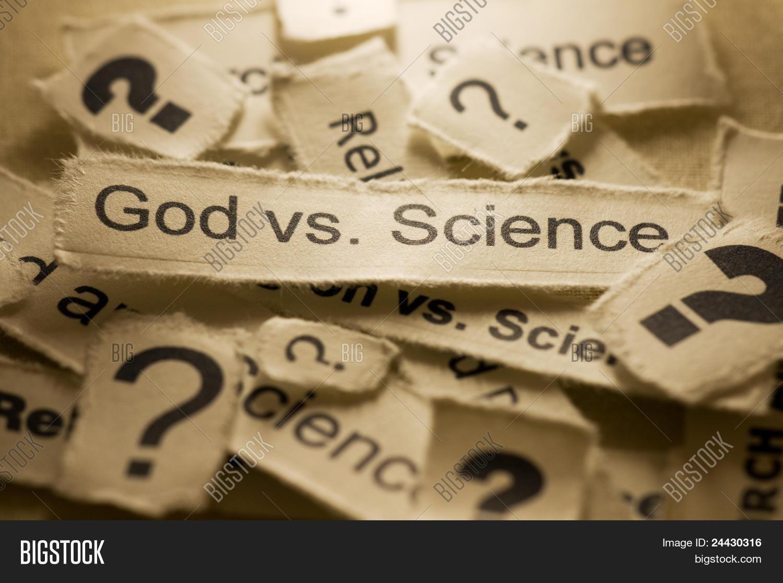 God science debate