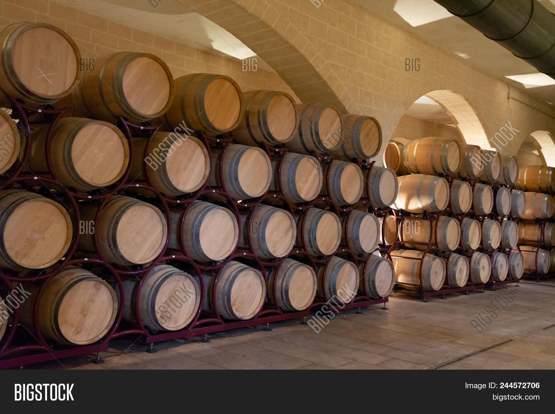 Modern Bio Wine Image Photo Free Trial Bigstock