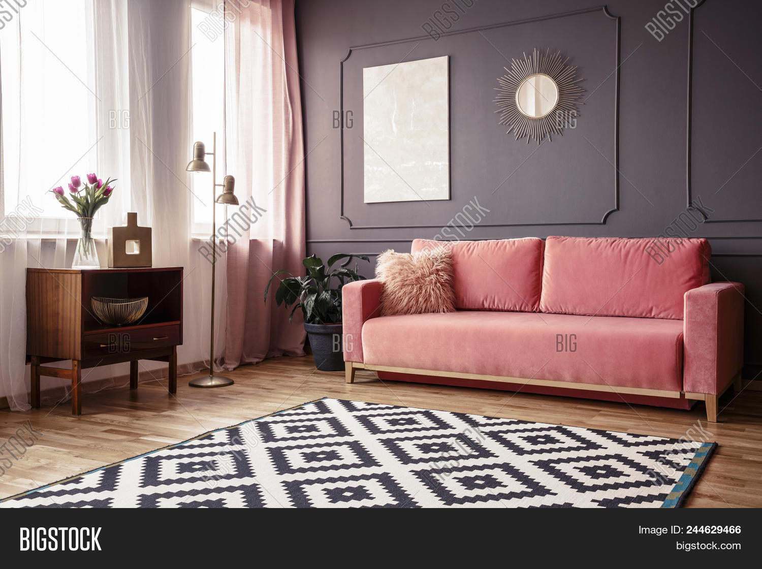Pleasing Side Angle Living Room Image Photo Free Trial Bigstock Pdpeps Interior Chair Design Pdpepsorg