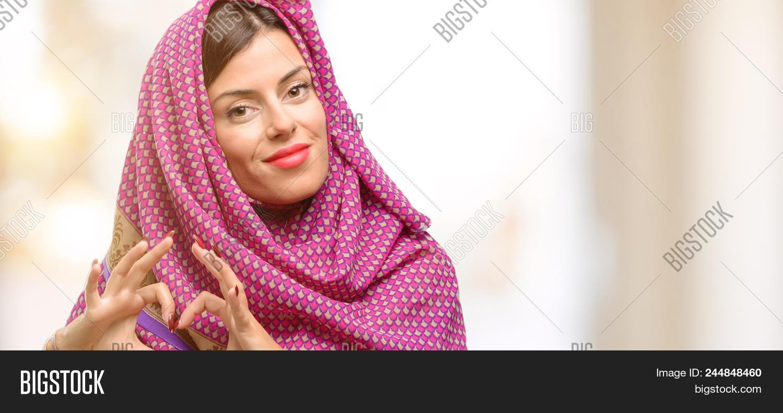 arab ladies for marriage