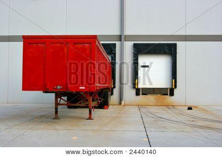 Loading Dock Bays