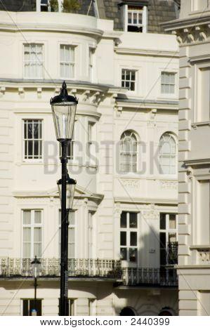 London Prestige