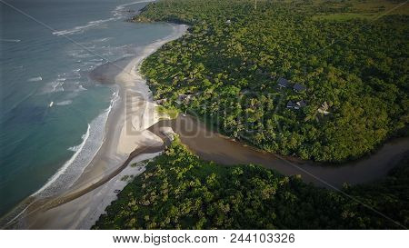Taken On The Coast Of Tanzania Coast