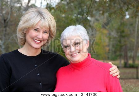 Deb And Nana