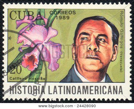 History Of Latin America - Venezuela