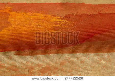 Abstract Painted Background.colorful Painted Wall. Abstract Colors.old Wall Texture Background.wall