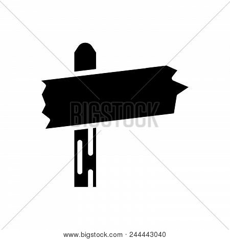 Direction Vector Icon On White Background. Direction Modern Icon For Graphic And Web Design. Directi