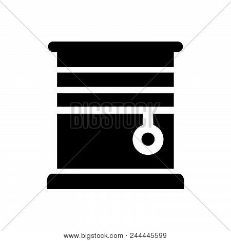Window Vector Icon On White Background. Window Modern Icon For Graphic And Web Design. Window Icon S