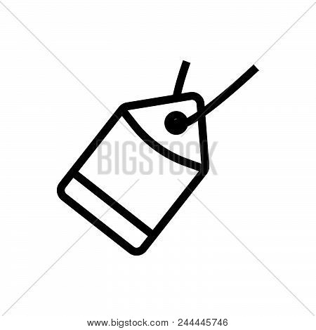 Label Outlined Symbol Of Price Tag. Tag Icon. Tag Icon. Tag Icon. Tag Icon.