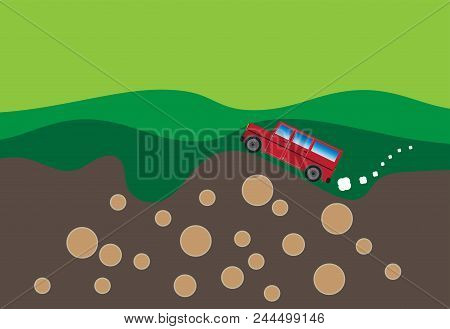 Off-road Vehicle Extreme Sports