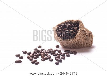 Toasted Coffee Beans Coffee Beans