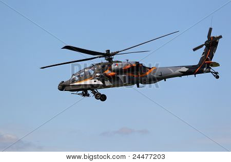 Agusta A 109 helicopter