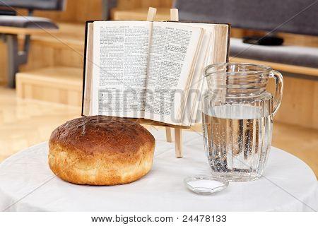 Thanksgiving Day Bread.