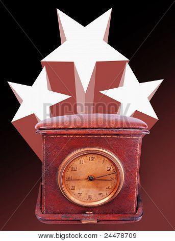 Time Concept - Retro