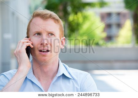 Troubling Phone Calls