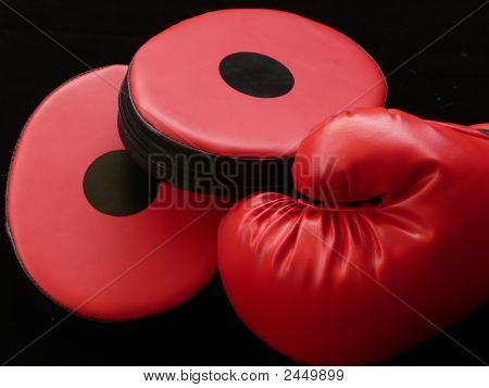 Stock Photos Boxing 020