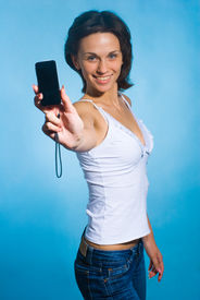 Wanna A Cellphone
