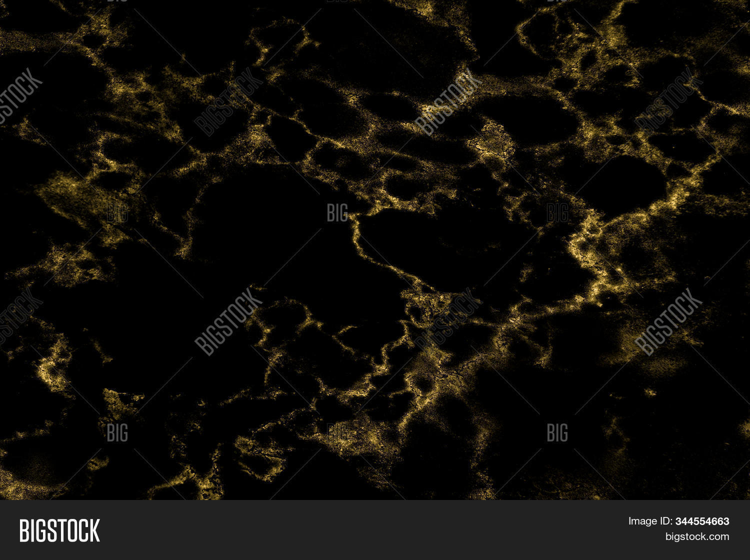 Black Marble Gold Image Photo Free Trial Bigstock