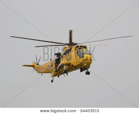 Sea King MK3A
