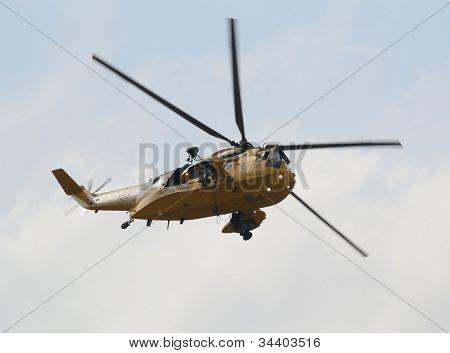 Sea King MK3A