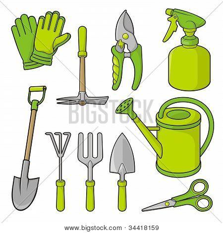 Gardening Icons