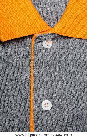 Close Up Buttons