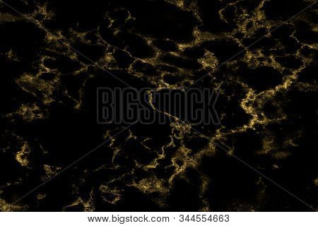 Black Marble Gold Pattern Luxury Texture For Do Ceramic Kitchen Light White Tile Background Stone Wa