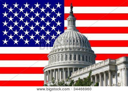 american capital building